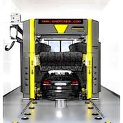Портальные установки для легковых автомобилей