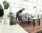 Новый ковровый экстрактор CEX410