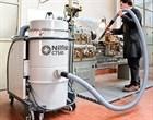Промышленный пылесос: устройство, особенности и выбор