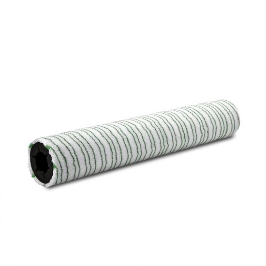 Цилиндрическая щетка из микроволокна, 400 mm Цилиндрическая щетка из микроволокна, 400 mm 41140040 - фото 19509