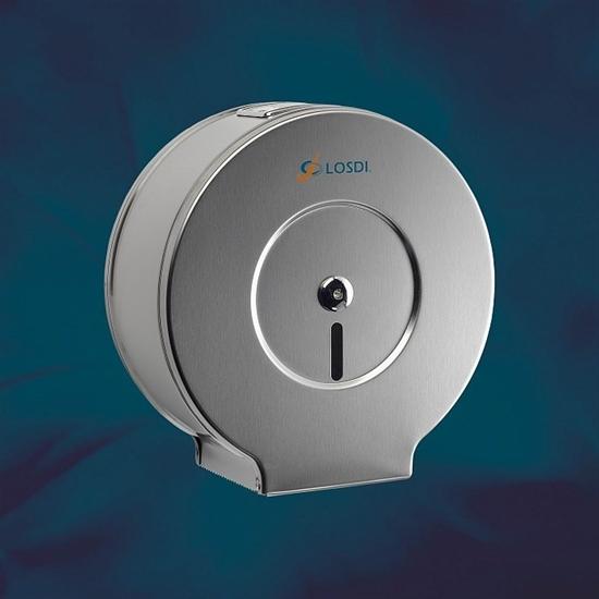 Диспенсер для туалетной бумаги СO 0202 F - фото 23795