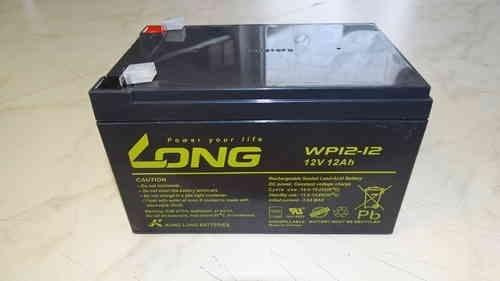 Аккумуляторная батарея для подметальной машины - фото 23853