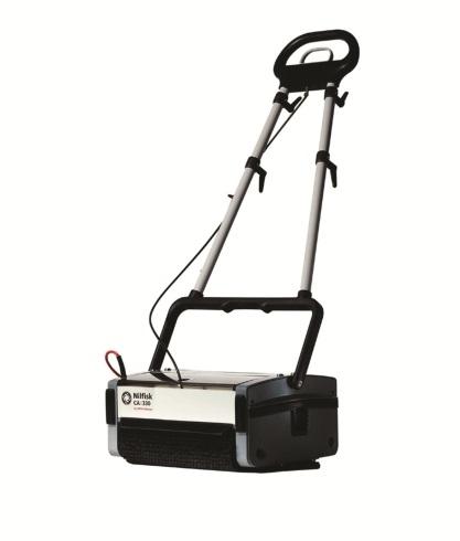 Аппарат для очистки лестниц и эскалаторов Nilfisk CA 330 Escalator - фото 4557