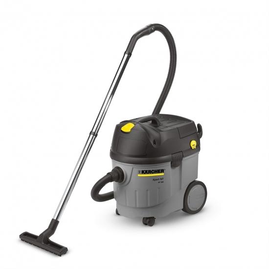 Пылесос для сухой и влажной уборки Karcher Xpert NT 360 - фото 4823