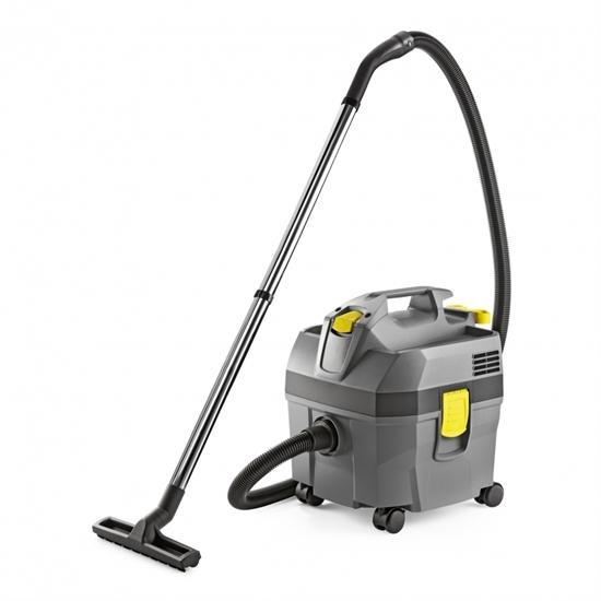 Пылесос для сухой и влажной уборки Karcher NT 20/1 Ap*EU - фото 4964