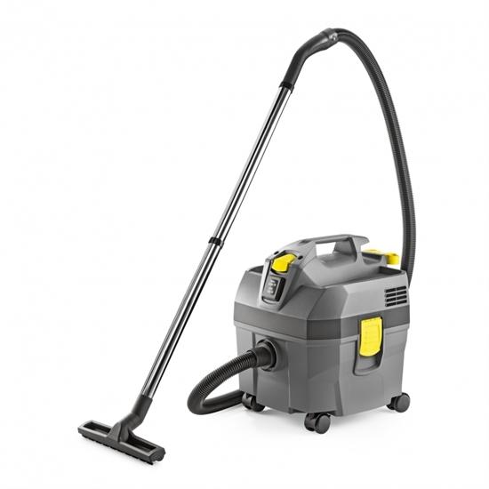 Пылесос для сухой и влажной уборки Karcher NT 20/1 Ap Te*EU - фото 4965