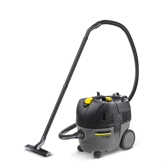 Пылесос для сухой и влажной уборки Karcher NT 25/1 Ap *EU - фото 4966