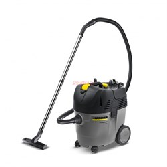 Пылесос для сухой и влажной уборки Karcher NT 35/1 Ap *EU - фото 4967