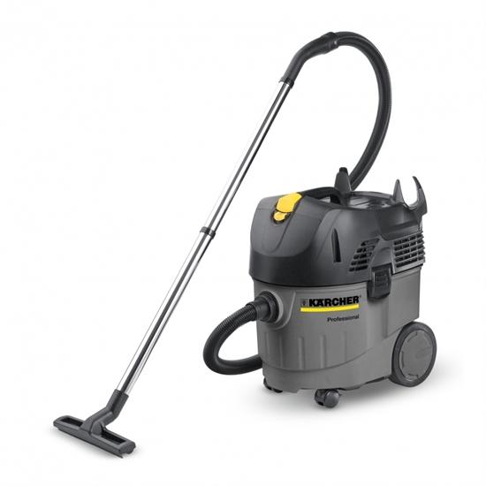 Пылесос для сухой и влажной уборки Karcher NT 35/1 Tact      *EU - фото 4969