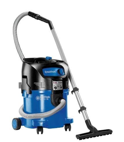 Пылесос для сухой и влажной уборки Nilfisk ATTIX 30-01 PC - фото 4973