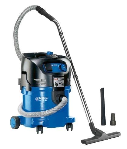Пылесос для сухой и влажной уборки Nilfisk ATTIX 30-21 PC - фото 4975
