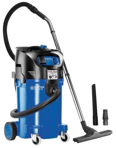 Пылесос для сухой и влажной уборки Nilfisk ATTIX 50-21 PC - фото 4995