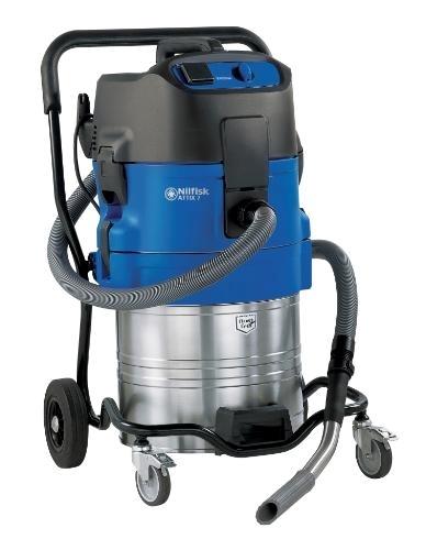 Пылесос для сухой и влажной уборки Nilfisk ATTIX 751-21 - фото 4998