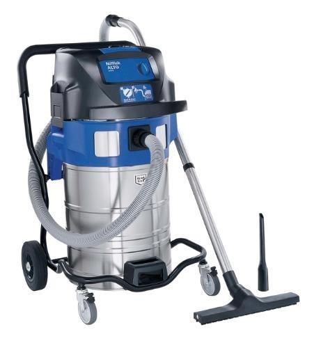 Пылесос для сухой и влажной уборки Nilfisk ATTIX 961-01 - фото 4999