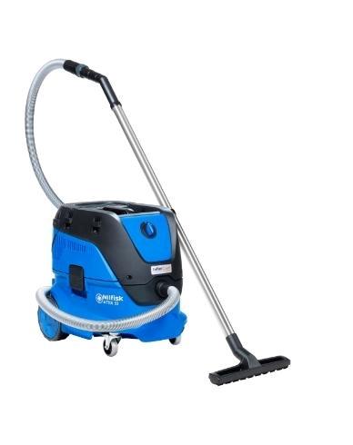 Пылесос для сухой и влажной уборки Nilfisk ATTIX 33-01 IC - фото 5003