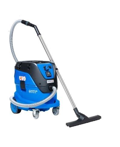 Пылесос для сухой и влажной уборки Nilfisk ATTIX 44-2L IC - фото 5008