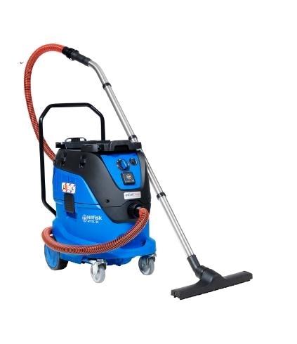 Пылесос для сухой и влажной уборки Nilfisk ATTIX 44-2L IC MOBILE - фото 5010