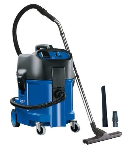 Пылесос для сухой и влажной уборки Nilfisk ATTIX 560-21 XC - фото 5018