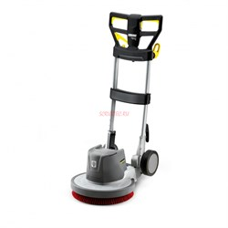 Однодисковая машина Karcher BDS 43/DUO C Adv - фото 5027