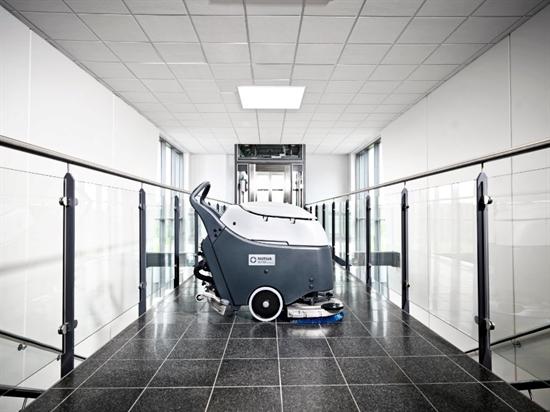 Nilfisk SC450 В - фото 5246