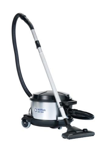 Пылесос для сухой уборки Nilfisk GD 930 - фото 5626