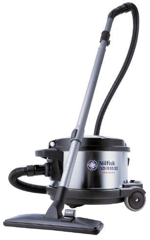 Пылесос для сухой уборки Nilfisk GD 930 Q - фото 5627