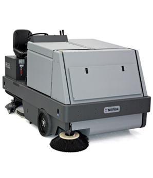 Комбинированная машина Nilfisk CR 1500 D - фото 5689
