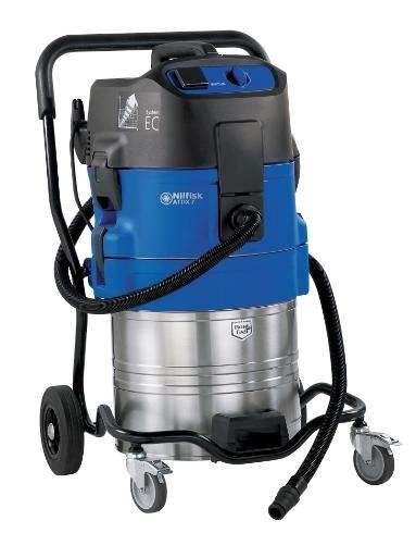 Пылесос для сухой и влажной уборки Nilfisk ATTIX 791-21 - фото 5788