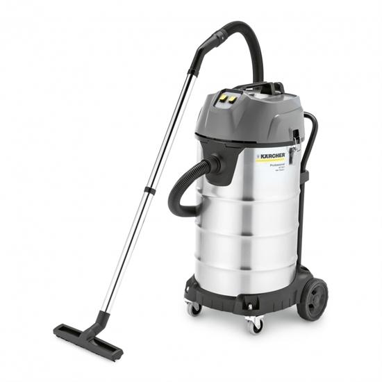 Пылесос для сухой и влажной уборки Karcher NT 90/2 Me Classic Edition *EU - фото 5813