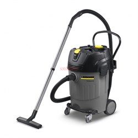 Пылесос для сухой и влажной уборки Karcher NT 65/2 Ap *EU - фото 5846