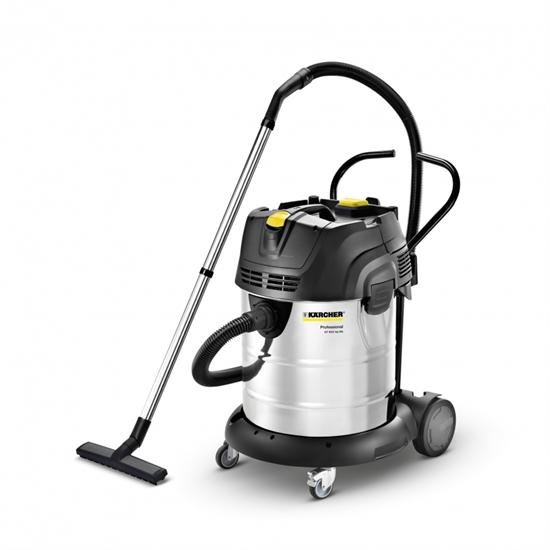Пылесос для сухой и влажной уборки Karcher NT 65/2 Ap Me *EU - фото 5847
