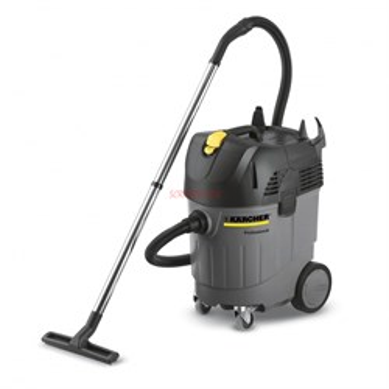 Пылесос для сухой и влажной уборки Karcher NT 45/1 Tact  *EU - фото 5856