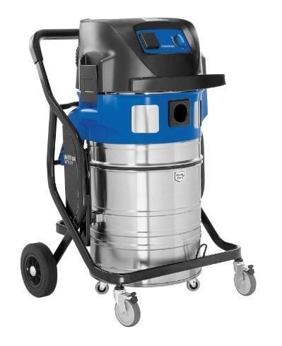 Пылесос для опасной пыли Nilfisk ATTIX 965-0H SD XC - фото 6107