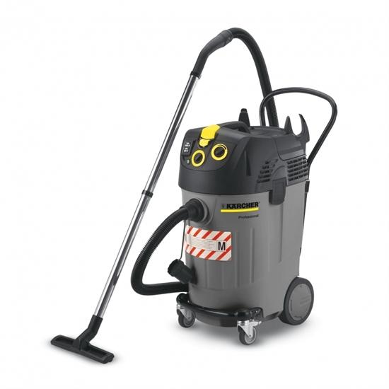 Пылесос для опасной пыли Karcher NT 55/1 Tact Te M   *EU - фото 6112