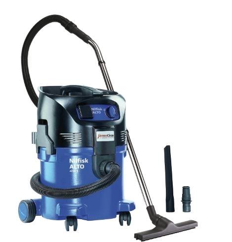 Пылесос для опасной пыли Nilfisk ATTIX 30-0H PC - фото 6115