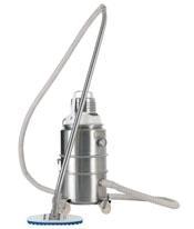 Промышленный пылесос Nilfisk IVT1000CR H-CLASS 230V - фото 6369