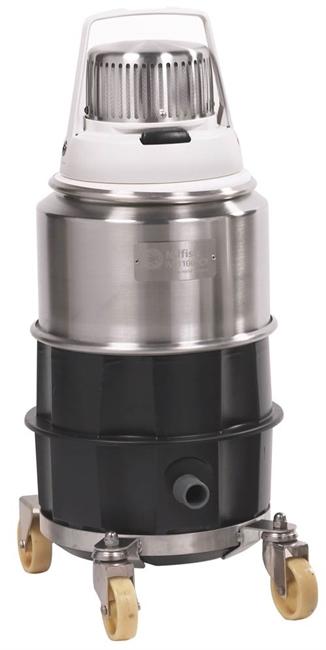 Промышленный пылесос Nilfisk IVT1000CR SAFEPACK 230V - фото 6370
