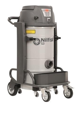 Промышленный пылесос Nilfisk S3 L50 HC - фото 6426