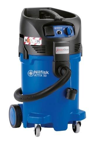 Безопасный Пылесос  Nilfisk ATTIX 50-2M XC - фото 6769
