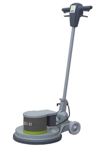 Однодисковая машина IPC Gansow SD 43 HD - фото 6860
