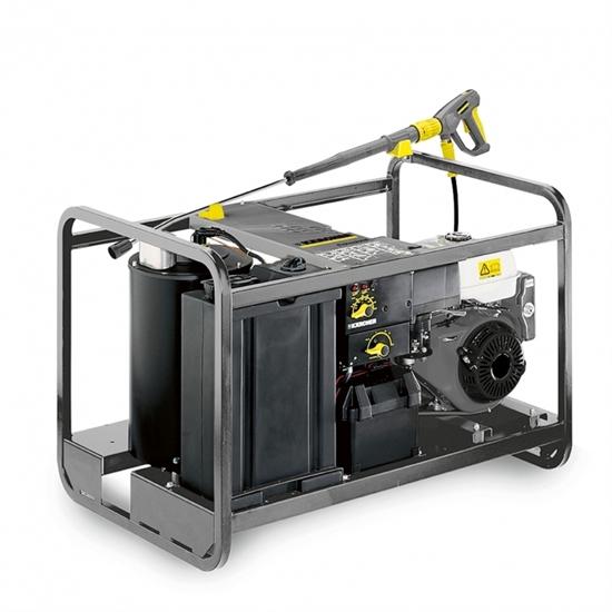 Аппарат высокого давления HDS 1000 Be - фото 7651