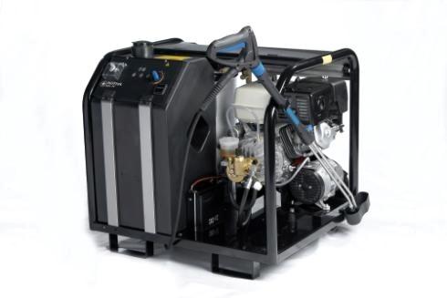 Автономная мойка высокого давления Nilfisk NEPTUNE 5-54PE - фото 8064