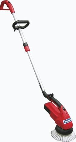 Аппарат для очистки лестниц и эскалаторов Cleanfix SCRUBBY - фото 8452