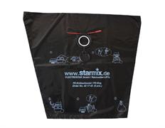 Полиэтиленовые одноразовые мешки FBPE 35 для опасных видов пыли