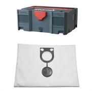 Промо набор - контейнер («Систейнер») Starbox II + упаковка мешков FBV 25/35