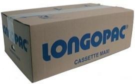 Мусорные мешки для систем LONGOPAC