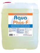 Кислотное моющее пенное средство на основе ортофосфорной кислоты AquaPhos-F 10 л (товар)