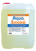 Сильнощелочное  пенное моющее средство AquaSmoke 10л. (товар)