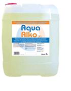 Щелочное не пенное моющее средство AquaAlko (2) - 1л. (товар)