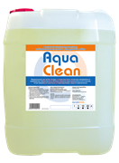 Средство для ручной мойки посуды  AquaClean 1л (товар)
